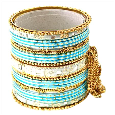 MATCHING SUIT BANGLES