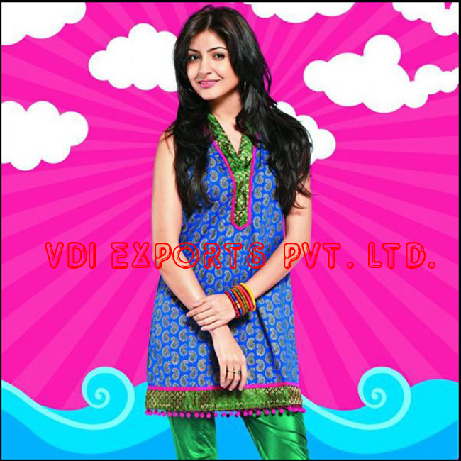 BOLLYWOOD ACTRESS ANUSHKA SHARMA DESIGNER SUIT