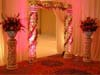 DECORATED CARVING ENTRANCE THEME