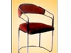 ROUND BANQUET CHAIR