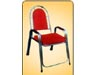 DOUBLE ROUND CHAIR