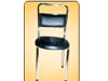 RESTAURANT CHAIR 02