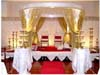 FIBRE GLASS WEDDING MANDAP