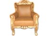 DESIGNER THRONE WITH TWO SEATER