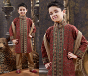 ROYAL KID DESIGNER SHERWANI