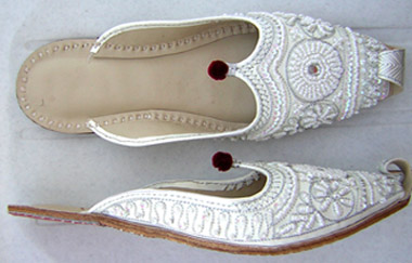 MARILYN  MONROE SLIPPER